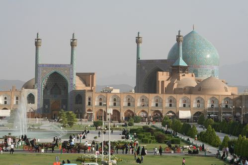 Isfahan-mosquee-Imam 5630
