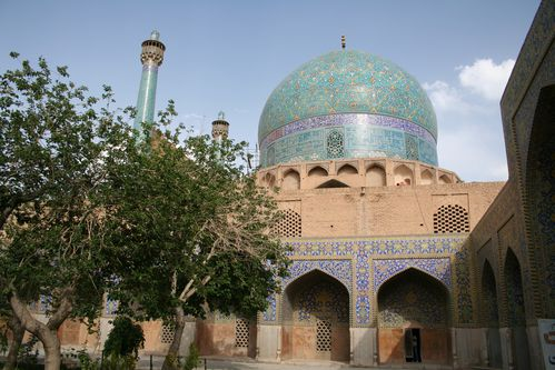 Isfahan-mosquee-Imam 5695