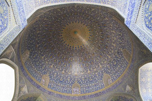 Isfahan-mosquee-Imam 7581