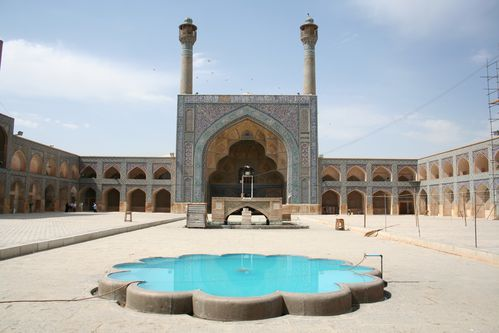 Isfahan-mosquee-du-Vendredi-cour.JPG