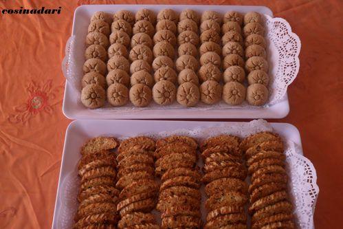 Collection Noufissa El Kouch Cuisine Marocaine par la Librairie Musulmane