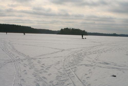 Icefishing 7678