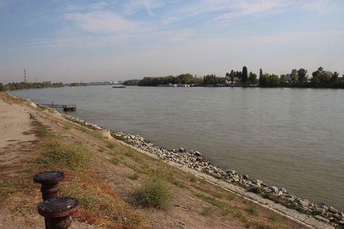 976-Budapest-derniere vue sur le Danube
