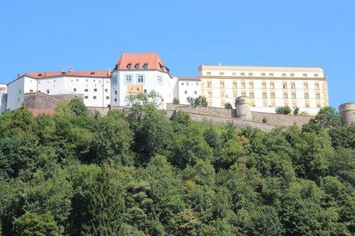 248-Passau Citadelle