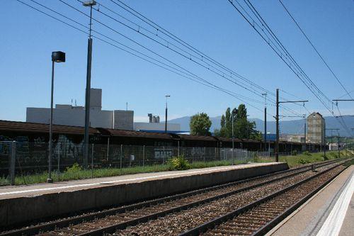 zimeysa, gare, zonne industrielle, genève