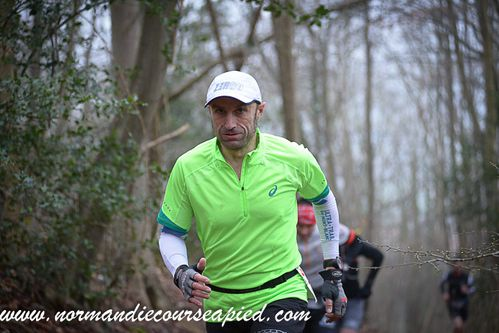 R sultat du trail la robert le diable du 15 03 15 trail for Dujardin willy