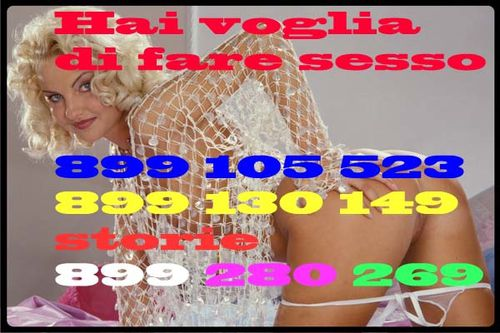 fare tanto sesso dating italia gratis