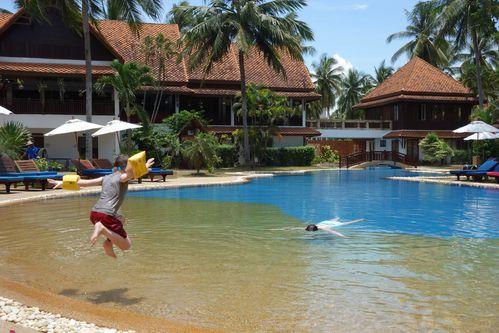 Coral Hotel - Thailande