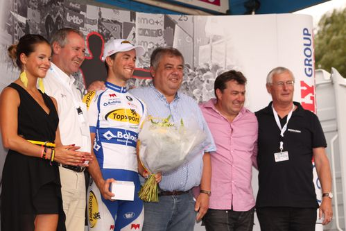 Tour de Wallonie 2014-Etape 4 (Crédit-Photo JM HE-copie-35