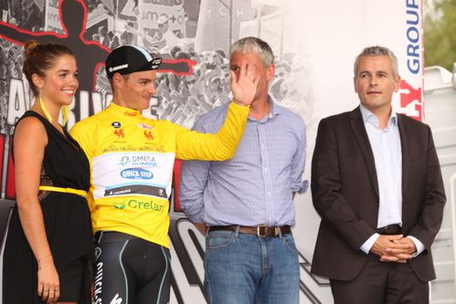 Tour de Wallonie 2014-Etape 4 (Crédit-Photo JM HE-copie-38