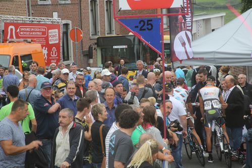 Tour de Wallonie 2014-Etape 4 (Crédit-Photo JM HE-copie-4