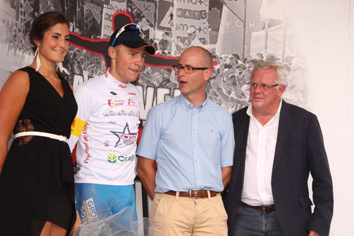 Tour de Wallonie 2014-Etape 4 (Crédit-Photo JM HE-copie-41