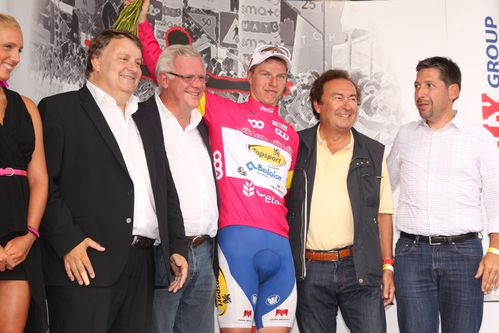 Tour de Wallonie 2014-Etape 4 (Crédit-Photo JM HE-copie-44