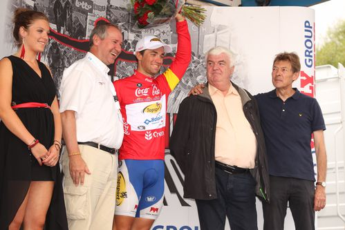 Tour de Wallonie 2014-Etape 4 (Crédit-Photo JM HE-copie-46