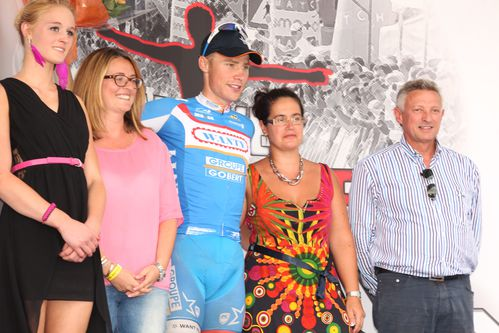 Tour de Wallonie 2014-Etape 4 (Crédit-Photo JM HE-copie-51