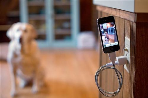 Bobine-Flexible-Tripod-Charger-for-Apple-iPhone-1