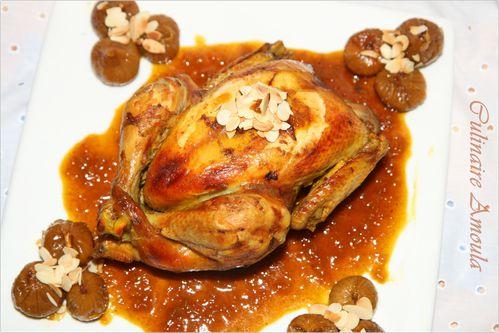poulet épices1