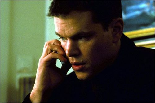 The Bourne Identity - 21