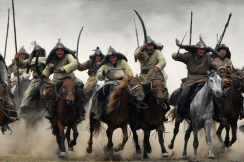 Russie mongol-the-rise-of-genghis-khan-800-75