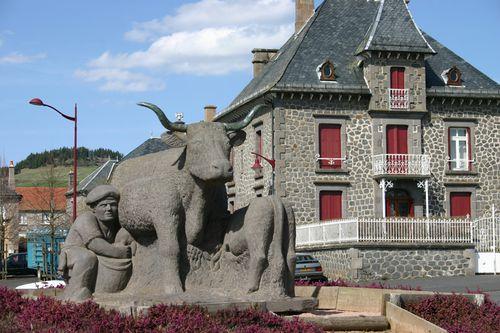 Auvergne Allanche