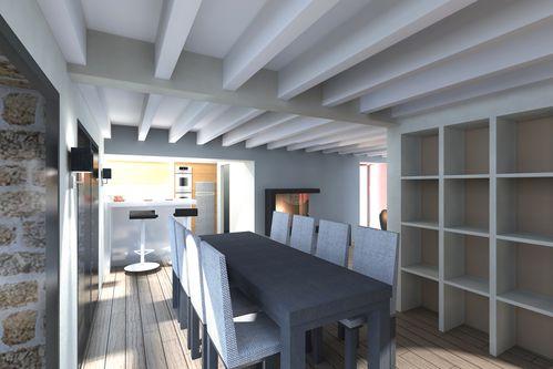 Rénovation et décoration intérieure 1