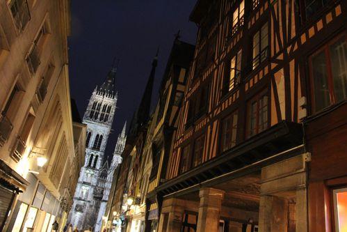 2014-09-04-Cathédrale Rouen006