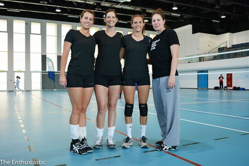 rencontre volley ball