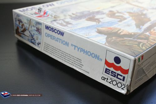 esci 2002 - MOSCOW - Operation Typhoon - 12