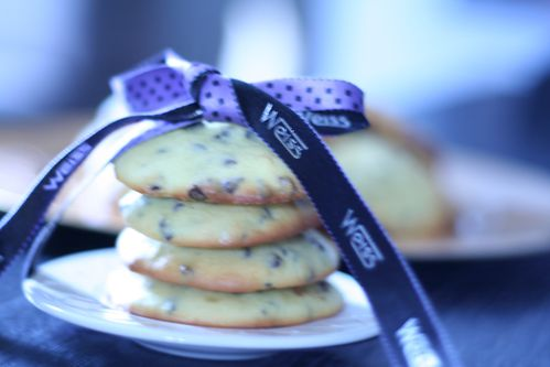 cookies fromage