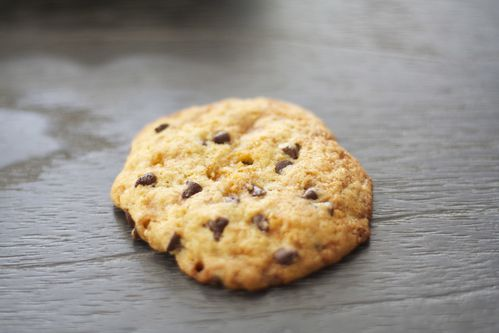 cookies nougatine 2