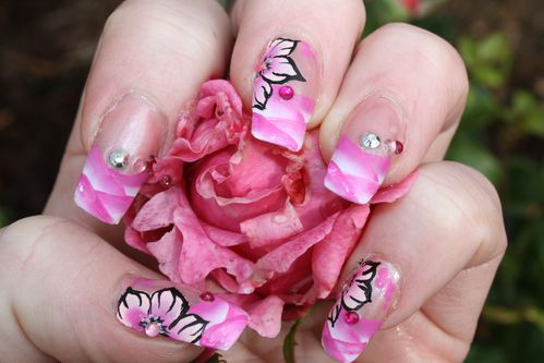 Nail art master nail épreuve sous pression Morgal-copie-4