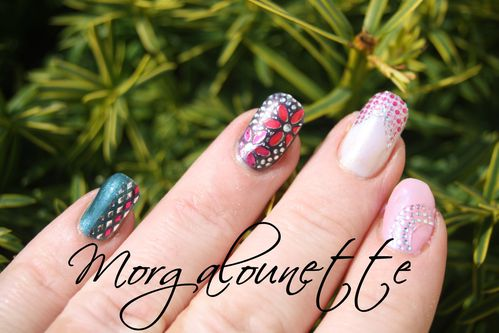 bling lm cosmetic morgalounette