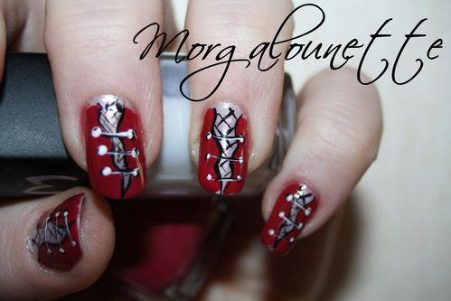 nail art bustier morgalounette (6)
