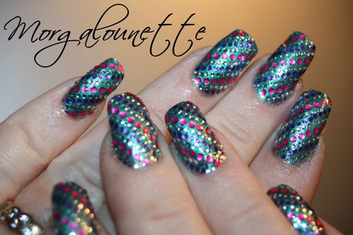 nail art bling lm cosmetic morgalounette (2)