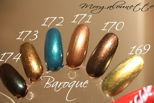 collection baroque LM Cosmetic by Morgalounette (5)