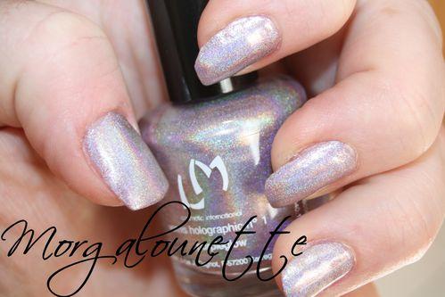 holographique purpleglow lm cosmetic morgalounette