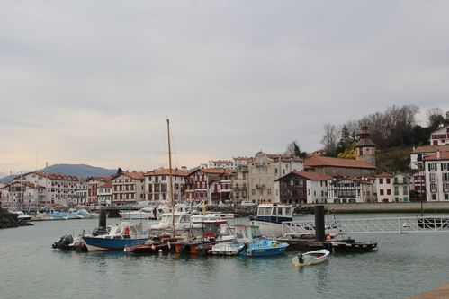 1102 12&13 Pays Basque 205