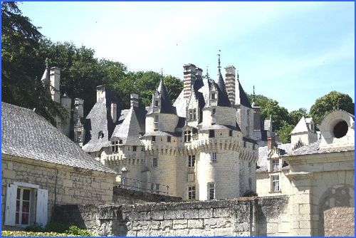 Chateau-USSE 4340