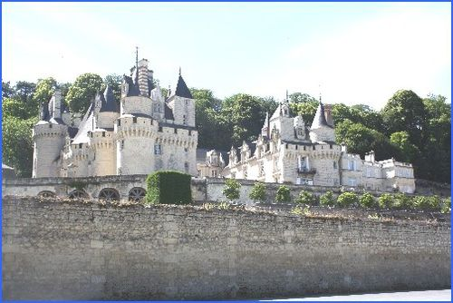 Chateau-USSE 4343
