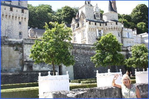 Chateau-USSE 4356