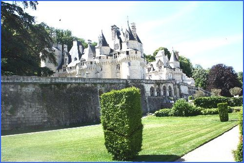 Chateau-USSE 4358