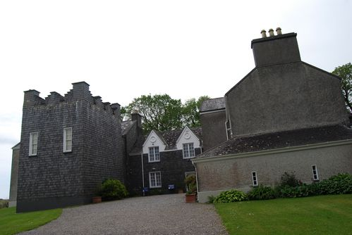 Derrinane House - Irlande 2011 -003