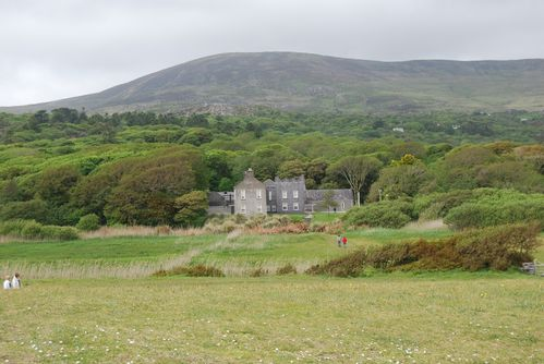 Derrinane House - Irlande 2011 -015