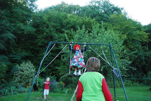 Le cirque enfantin 003