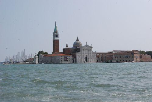 San Giorgio Maggiore - Venise - Sept 2011