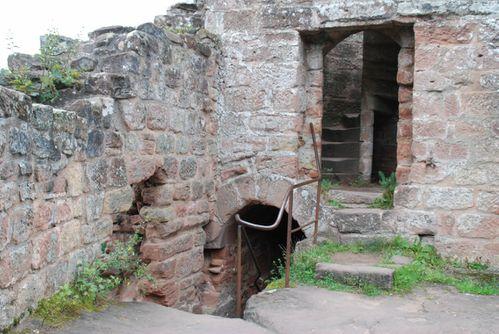 D12 - ruines Wasigenstein