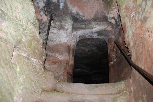 D18 - ruines Wasigenstein