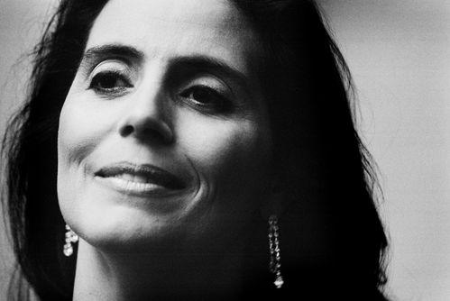 Récital de Fado de Cristina Nobrega à l'Acropolium de Carthage
