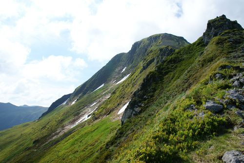Puy Mary, Cantal