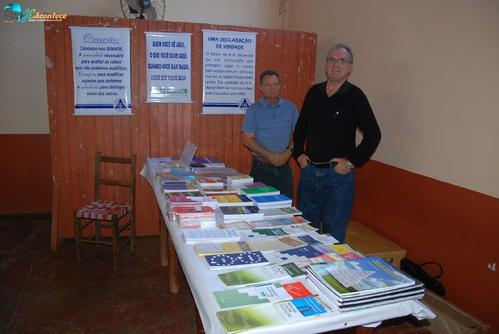 BRESIL 347a grupo esperança tapera RS